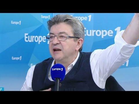 Sixième République, énergie, financement : Jean-Luc Mélenchon répond aux questions de Fabien Namias