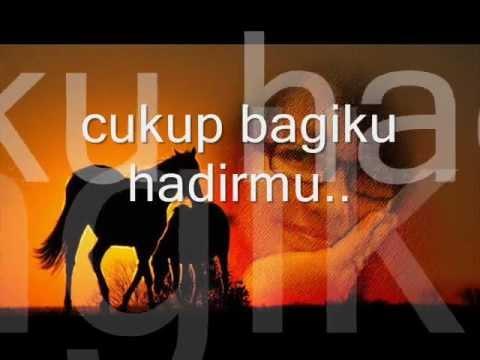 Cinta Putih  Katon Bagaskara with lyric