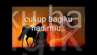 """Cinta Putih - Katon Bagaskara """"with lyric"""""""