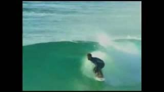 Primitive Surf TVC