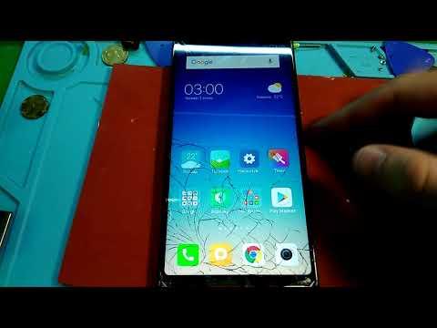 Замена стекла Xiaomi Redmi 5 Киев