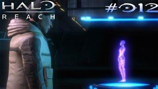 HALO REACH #012 - Ist das Cortana?! | Let's Play Halo Reach (Deutsch/German)