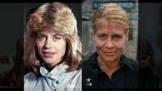 Актеры культового боевика «Терминатор 2» 28 лет спустя