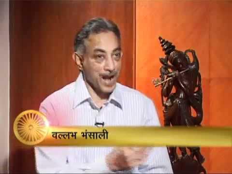 BHARAT BHAGYA VIDHATA - Akshaya Patra Foundation