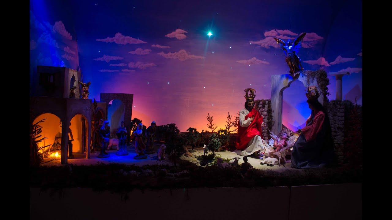 Belen o nacimiento de guatemala primer lugar nacimientos - Dibujos de nacimientos de navidad ...