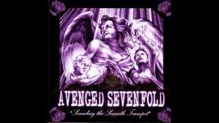 Avenged Sevenfold - Sounding the Seventh Trumpet (Full Album)