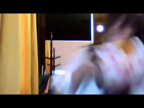 Vídeo da webcam de 17 de abril de 2013 17:18
