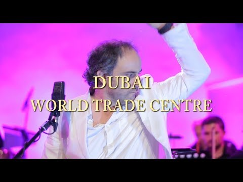 IYAD RIMAWI - Dubai World Trade Center Concert 2018 Promo