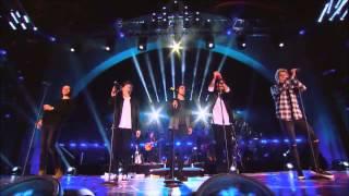 One Direction -  (The TV Special) #1DOrlando
