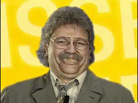 Horst Schlämmer Ricky Comedypreis