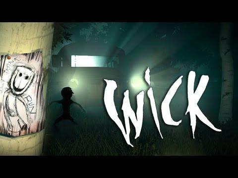 Wick - Обзор Ужастика
