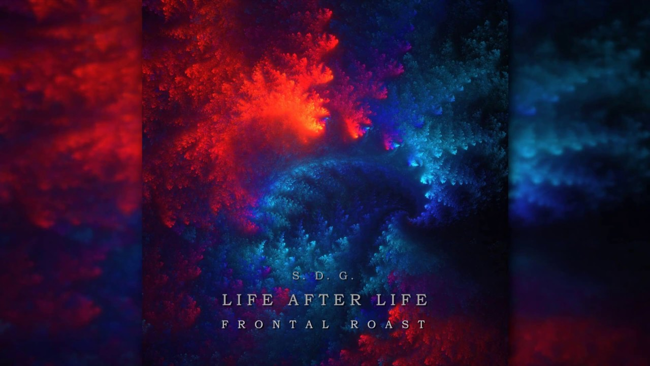 Frontal Roast - Life After Life