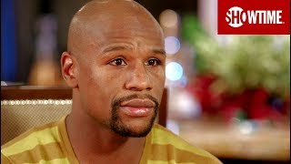 "Floyd Mayweather Says He'd Beat Manny Pacquiao ""100 out of 100 Times"" 