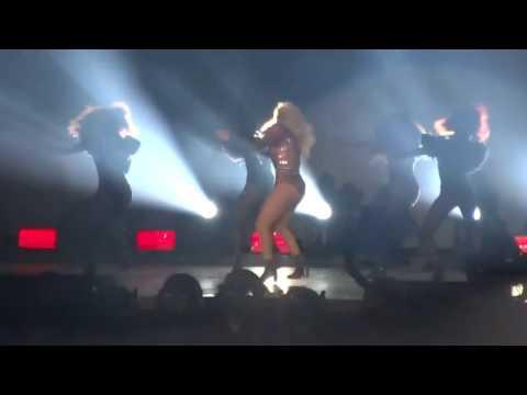 Beyoncé - DVD Kitty kat/Bow Down/Run the world FANMADE