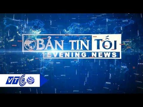 Bản tin tối 10.11.2016 | VTC