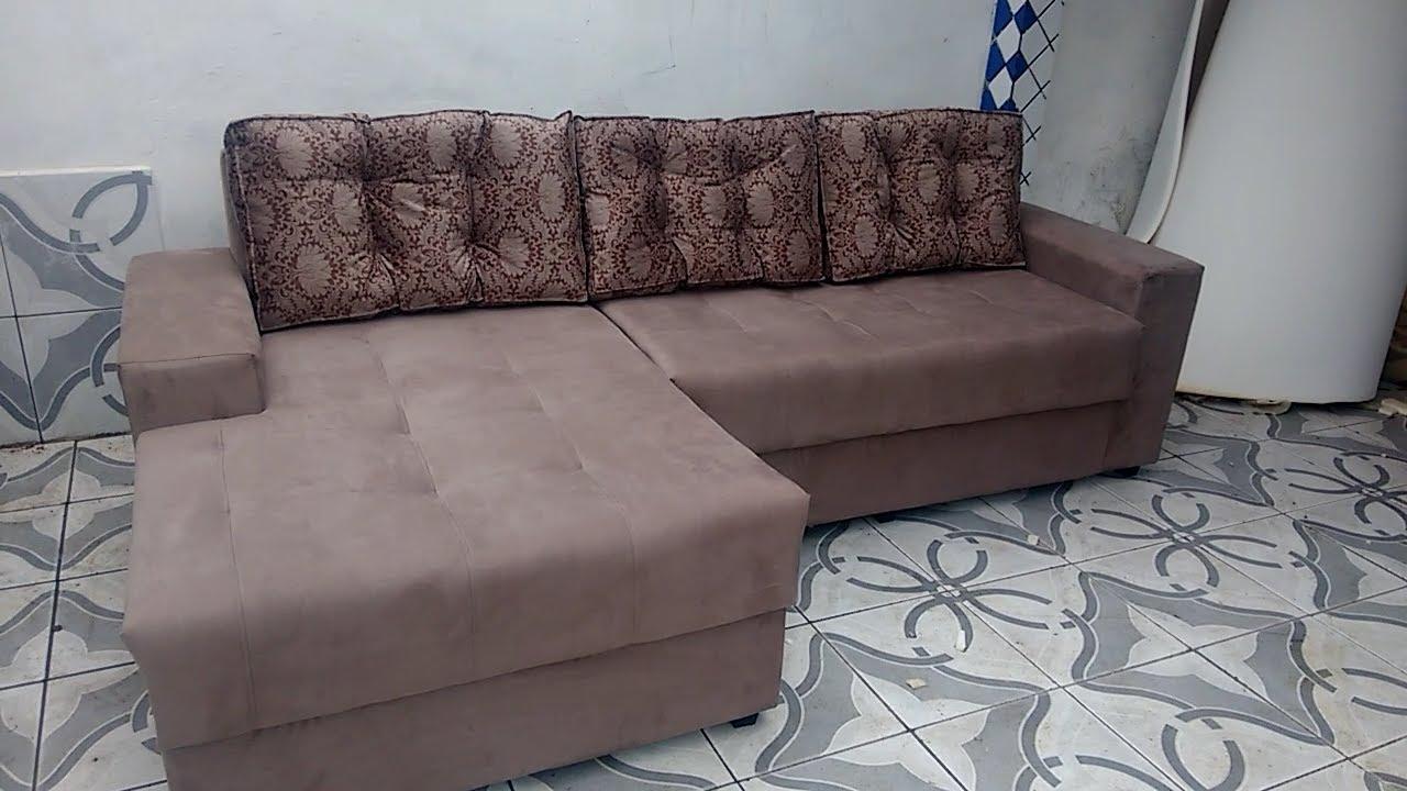 Sofá com chaise, aprenda a fazer o seu! - YouTube on pillow sofa, chair sofa, table sofa, bedroom sofa, couch sofa, mattress sofa, bench sofa, storage sofa, lounge sofa, fabric sofa, bookcase sofa, cushions sofa, futon sofa, art sofa, ottoman sofa, divan sofa, settee sofa, glider sofa, beds sofa, recliner sofa,