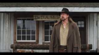 THE VIRGINIAN 2013 (MOVIE TRAILER)