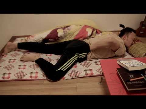 글루미 써티스 백수의 밤 뮤직비디오 - 글루미 써티스(Gloomy 30s)