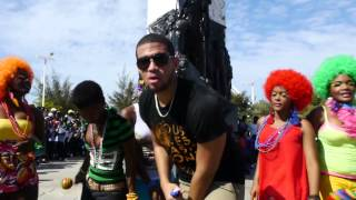 Olivier Martelly kase Le Zo ft Roodboy and Top Adlerman kanaval 2014