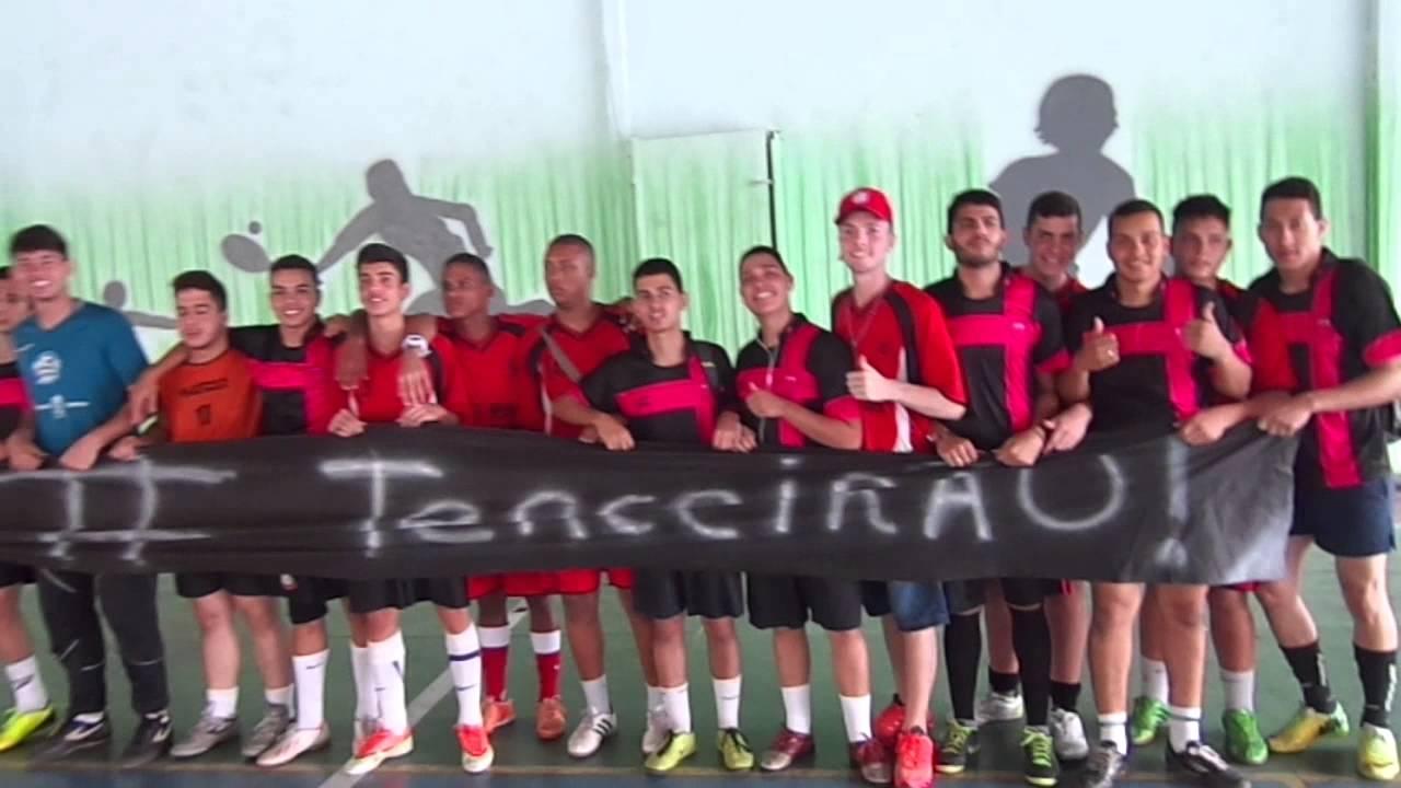 Copa Arc 2015 Youtube