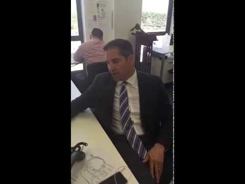 Grant Cardone Closing on the Phone