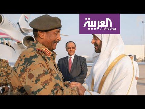 خلال زيارة البرهان ... الامارات تدعم أمن السودان وتشدد على ا  - نشر قبل 5 ساعة