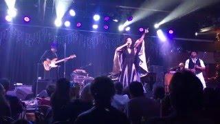 Judith Hill Live - No Diggity