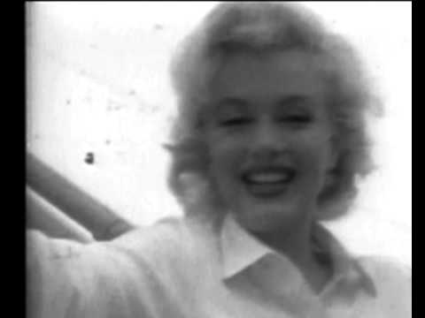 Marilyn Monroe - Rare Interview 1960