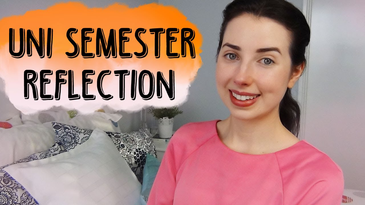 semester reflection This entry was posted in reflection, research experiences and tagged end of semester reflection, reflection on may 26, 2016 by mariam kamagate post navigation ← end of the semester reflection brooklyn prezi – final →.