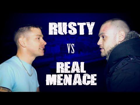 Rusty v Real