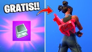 As *DESBLOQUEAR* Peak, Wake and Backpack FREE!! Fortnite All-in-Game Challenges: Battle Royale