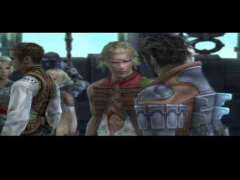 LET'S FUCKING PLAY FINAL FANTASY XII- PART 24- THE SINKING OF THE LEVIATHAN