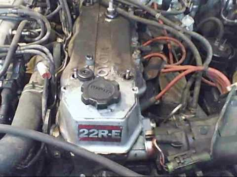 Toyota Valve Cover Gasket  Tip  YouTube
