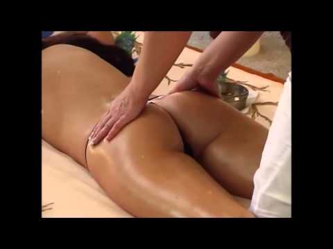 Erotic Butt Massage Video 42