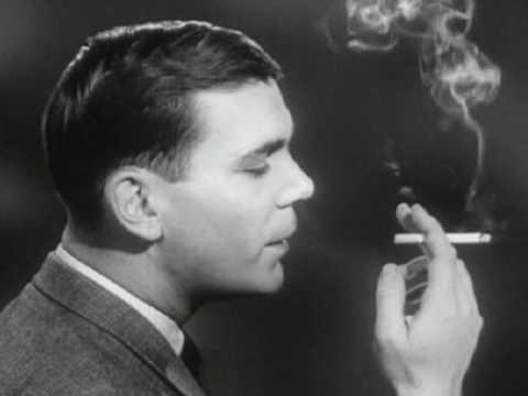 Kool Cigarettes Commercial (1958)