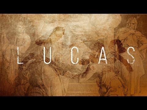 VIDA DE SANTOS – San Lucas evangelista