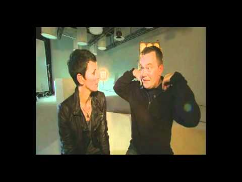 Torgen trifft...: The Voice of Germany Special | Nena