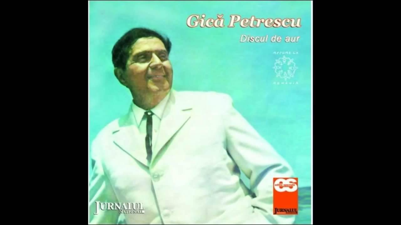 04 - Gica Petrescu - Zi una mai saltareata