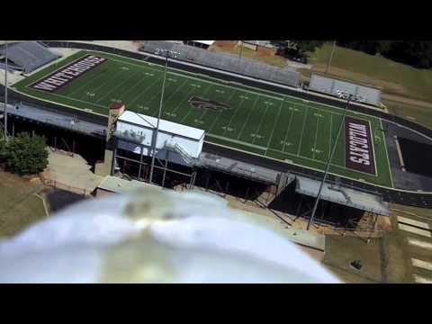 Whitehouse Tx Birds eye view : rc plane