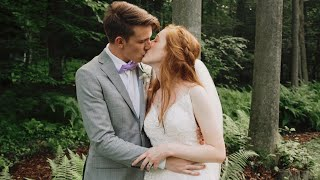 You Are My Sunshine   Isaac + Emma   Falls Creek Pennsylvania Wedding
