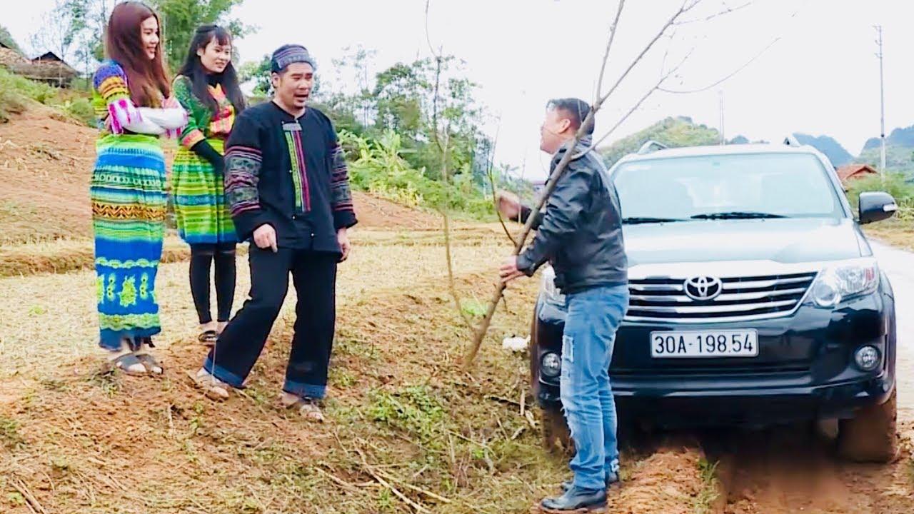 Hài Tết 2019 | TỘC BÁN ĐÀO TẾT LỪA KINH | Phim Hài Hay Cười Vỡ Bụng 2019