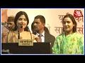 Entire Samajwadi Family Garners Vote For Aparna Yadav