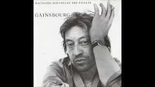 Serge Gainsbourg - Overseas Telegram