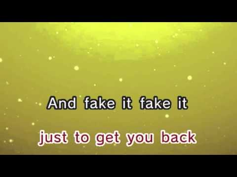 Maroon 5 - Never Gonna Leave This Bed (Karaoke and Lyrics Version)