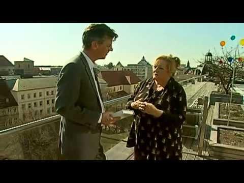 Marianne Sägebrecht  - Schauspielerin - Menschen in München
