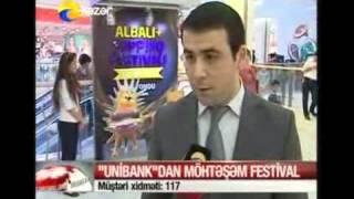 Скачать Möhtəşəm ALBALI PLUS ŞOPPİNQ FESTİVALI