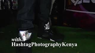 Khaligraph Jones at Cloud9 Eldoret