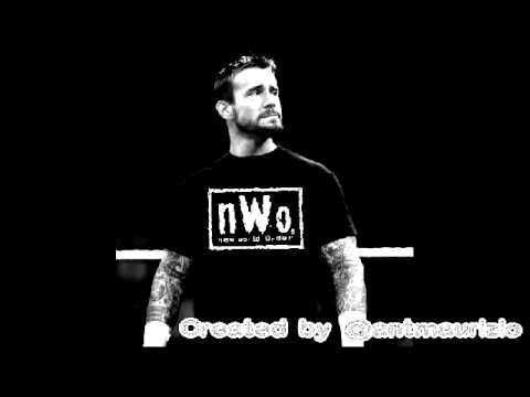CM Punk - Cult of Personality WWE Theme Song Download