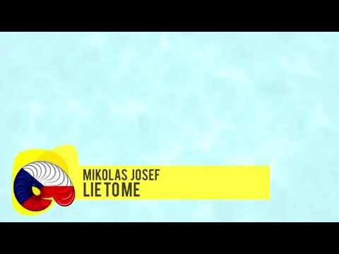 Mikolas Josef - Lie To Me - Instrumental (Karaoke) - Czech Republic - Eurovision 2018