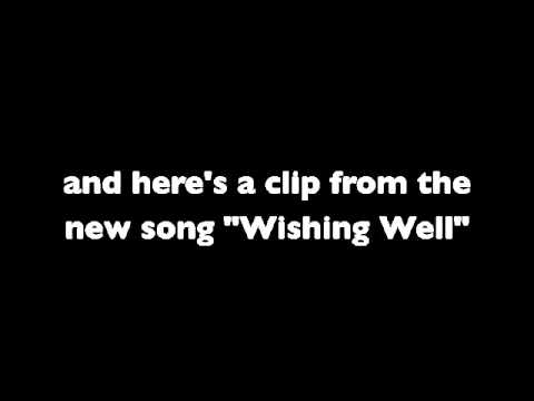 Blink Song Comparison - old clip and Wishing Well